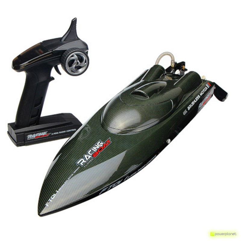 RC Boat Fei Lun FT011 - Item8