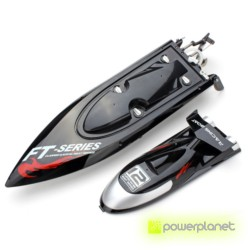 RC Boat Fei Lun FT012 - Item4