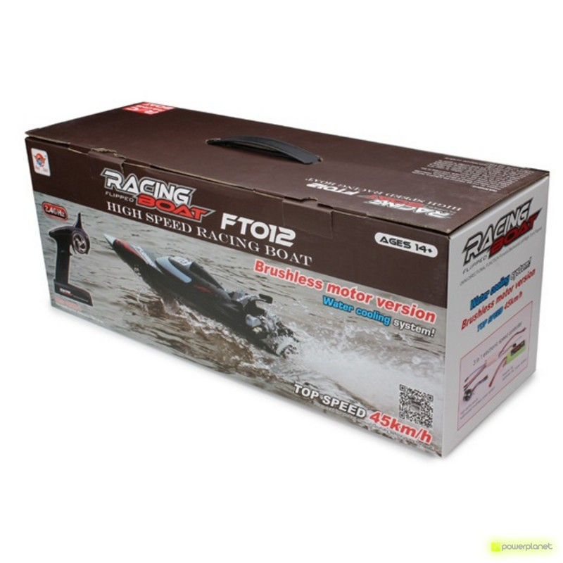RC Boat Fei Lun FT012 - Item8
