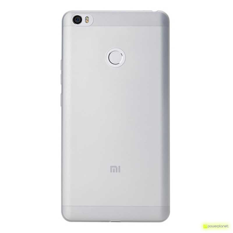 Capa Silicone Nillkin Xiaomi Mi Max