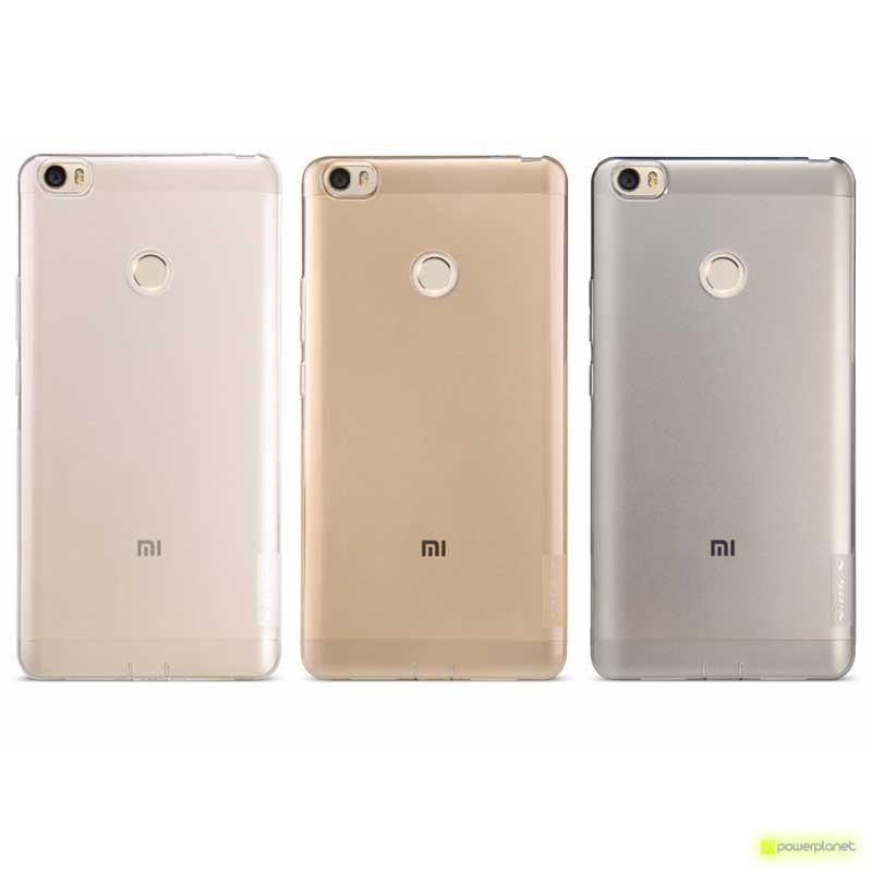 Capa Silicone Nillkin Xiaomi Mi Max - Item2
