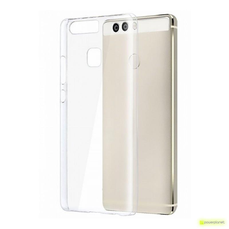 Funda de Silicona Huawei P9