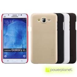 Funda de goma Frosted para Samsung Galaxy J5 - Ítem2