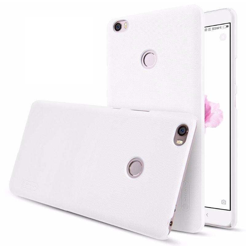 Capa de Borracha Frosted para Xiaomi Mi Max - Item1