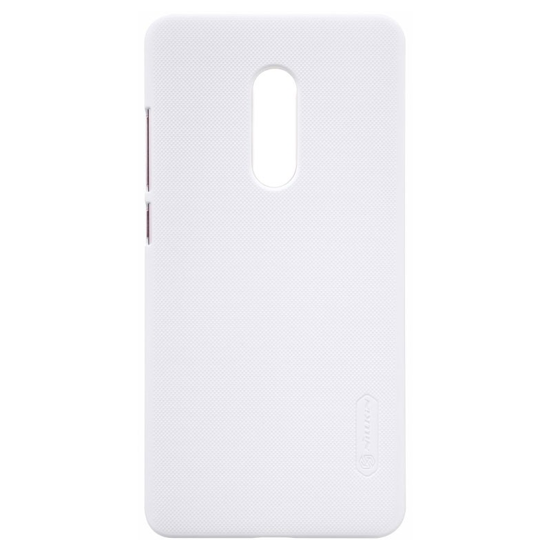 Capa de Borracha Frosted para Xiaomi Redmi Note 4 - Item