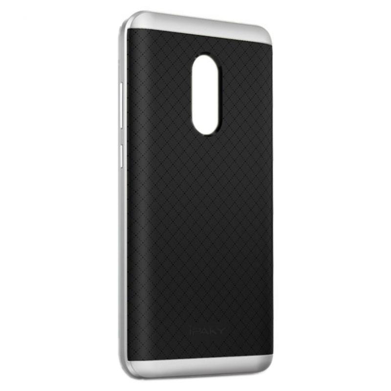 Funda de silicona para Xiaomi Redmi Note 4 Ipaky