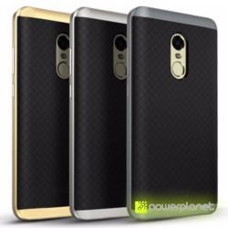 Funda de silicona para Xiaomi Redmi Note 4 Ipaky - Ítem1