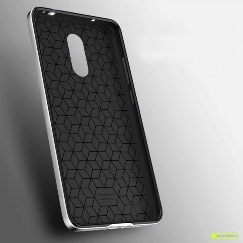Funda de silicona para Xiaomi Redmi Note 4 Ipaky - Ítem2