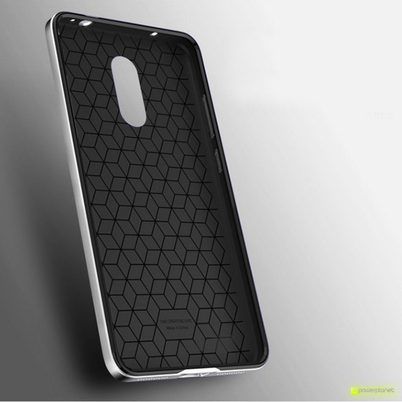 Funda de silicona para Xiaomi Redmi Pro Ipaky - Ítem2