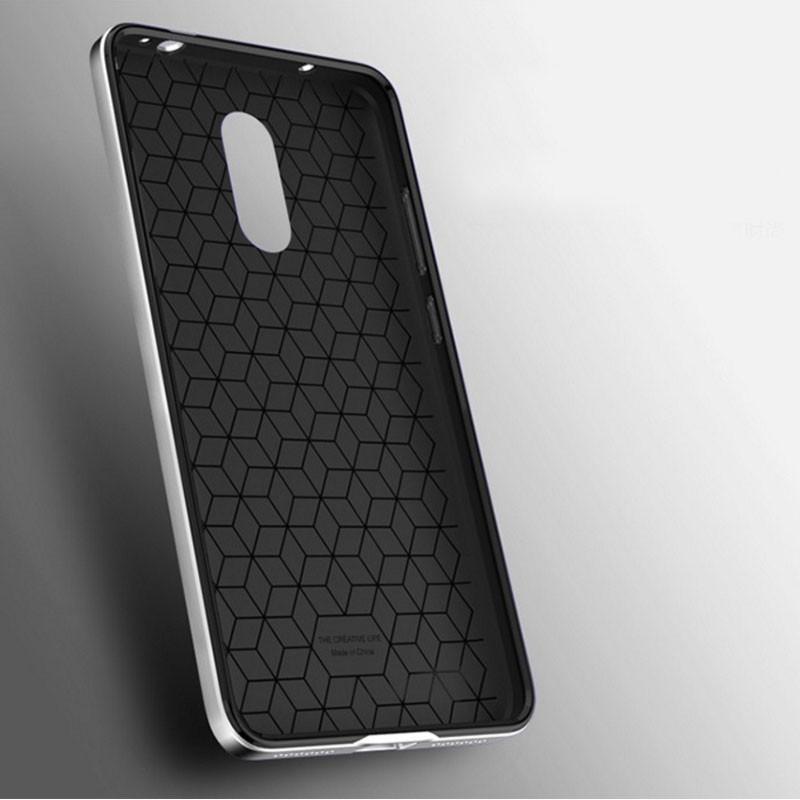 Funda de silicona para Xiaomi Redmi Pro Ipaky - Ítem4