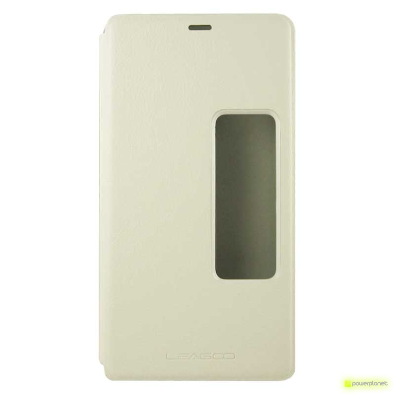 Flip Cover Leagoo Shark 1 - Item
