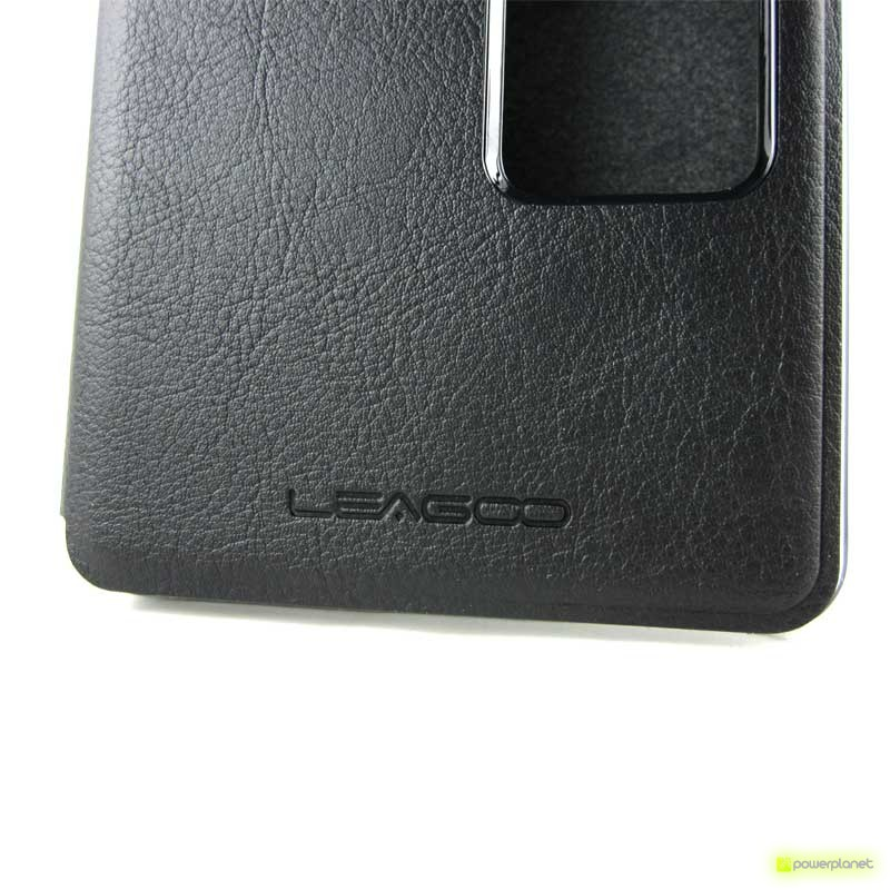 Flip Cover Leagoo Shark 1 - Item6