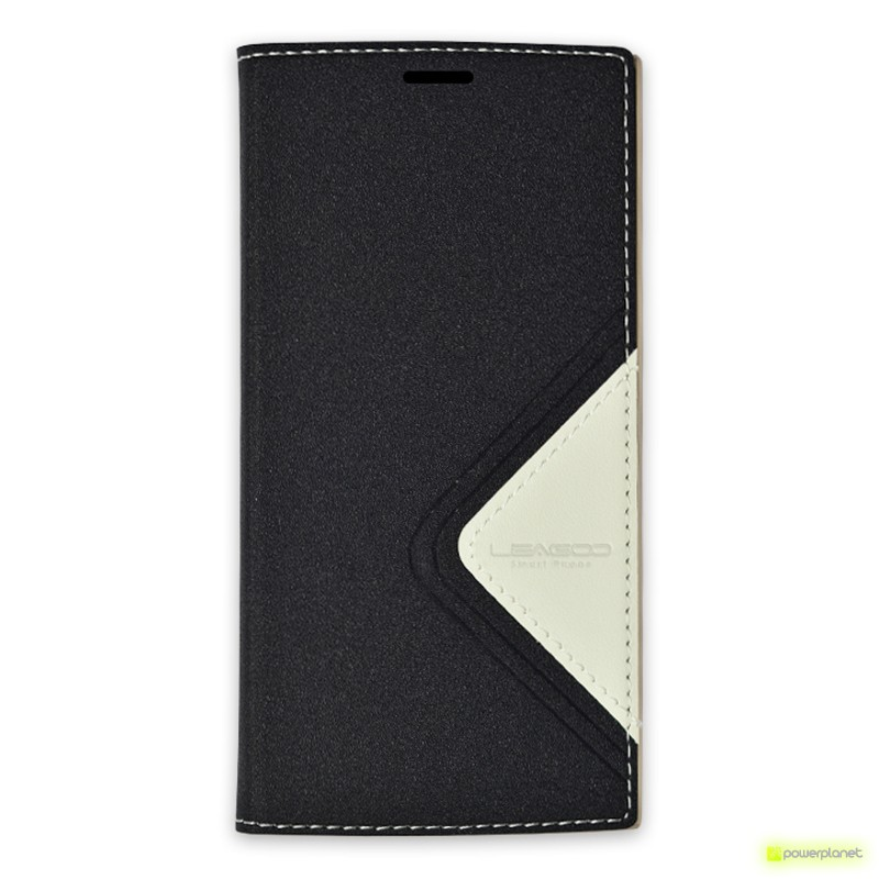 Flip Cover Leagoo Alfa 5