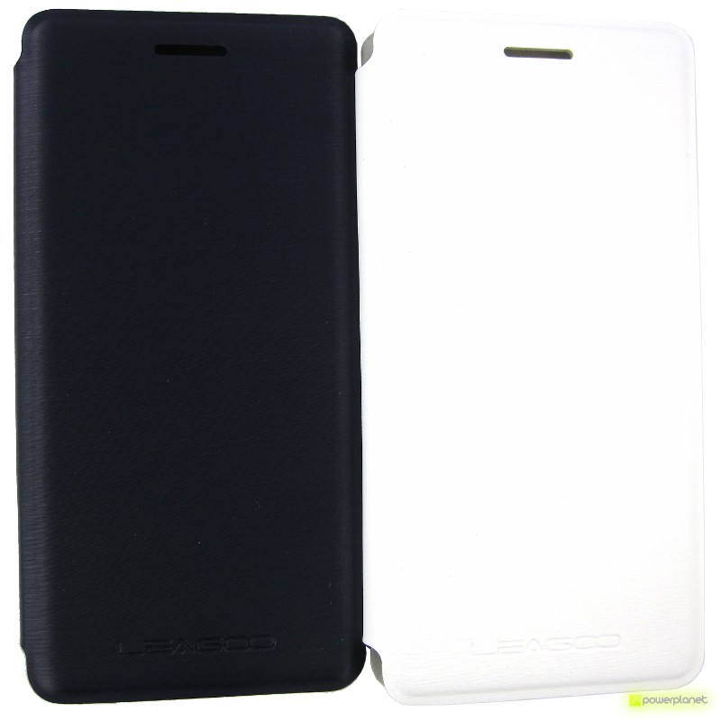 Flip Cover Leagoo Alfa 6 - Item2