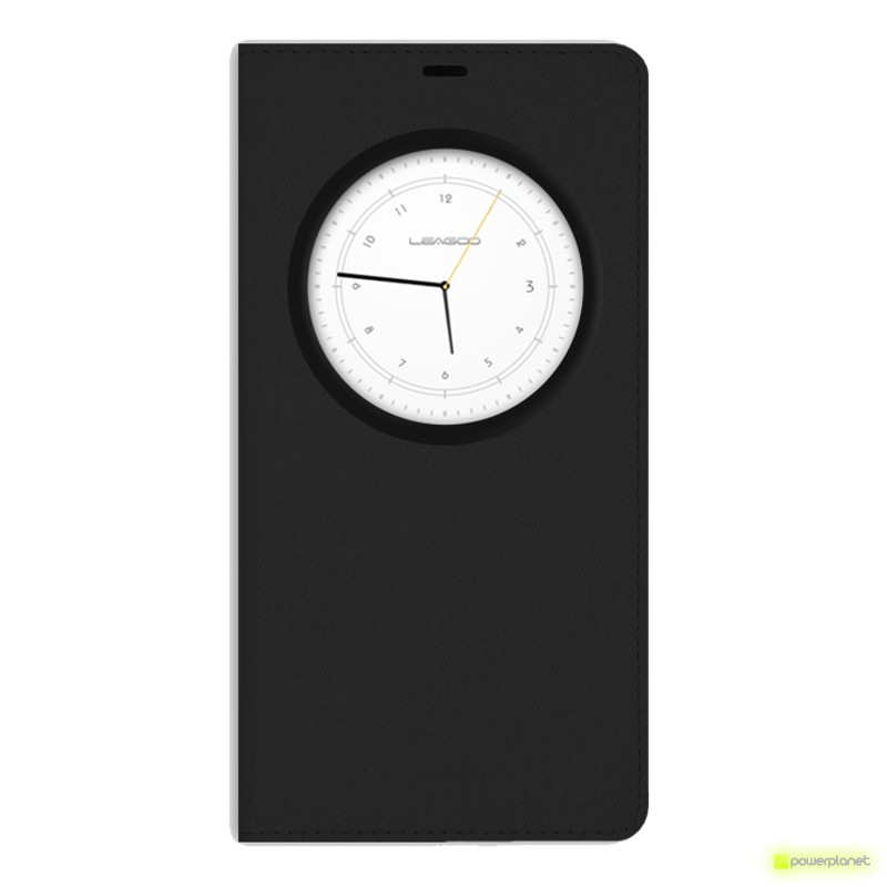 Flip Cover Leagoo Elite 4 - Item1