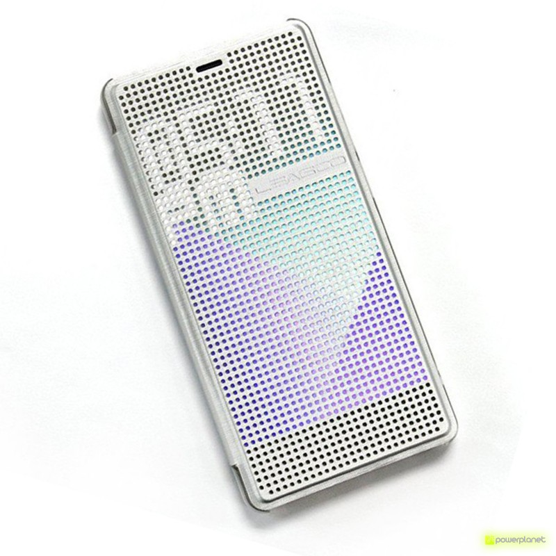 Flip Cover Leagoo Elite 8 - Item8