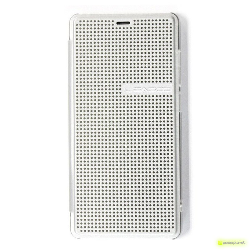 Flip Cover Leagoo Elite 6 - Item1
