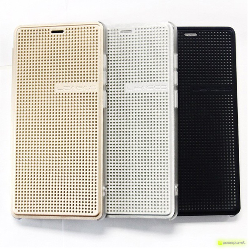 Flip Cover Leagoo Elite 6 - Item5