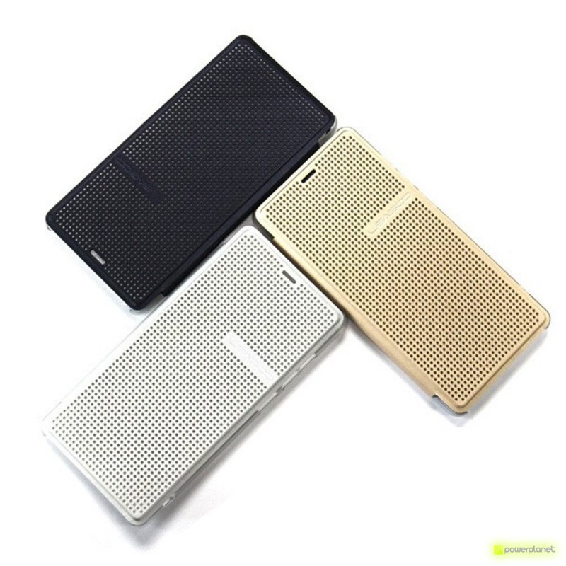 Funda Tipo Libro Leagoo Elite 8