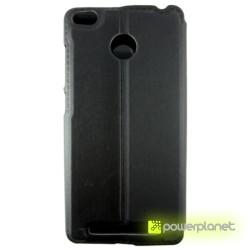 Flip Cover Xiaomi Redmi 3 Pro com janela - Item1