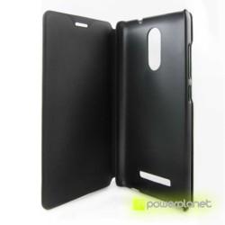 Tampa Tipo Livro Xiaomi Redmi Note 3 - Item1