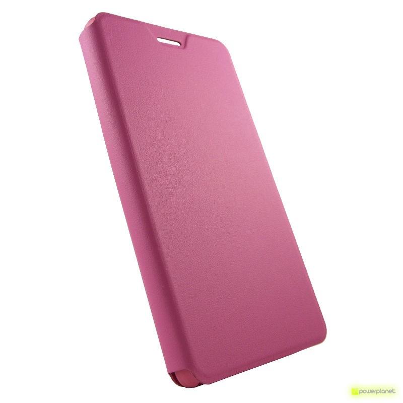 Caso tipo livro para Xiaomi Redmi 3X