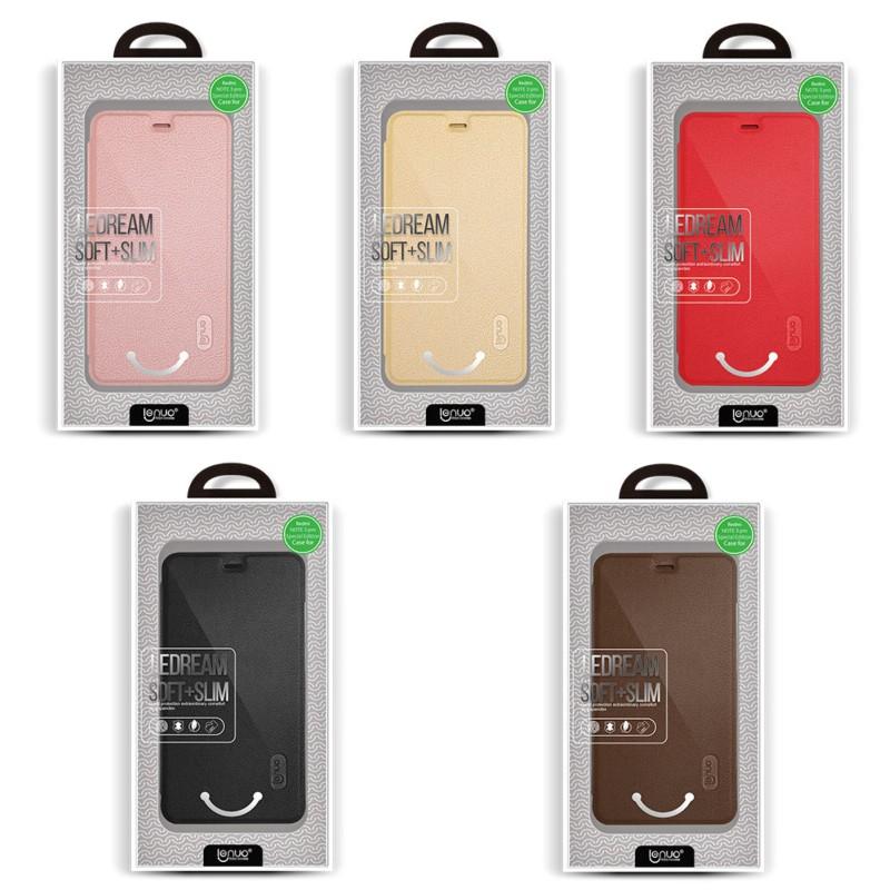 Funda tipo libro para Xiaomi Redmi Note 3 Pro Special Edition - Ítem6