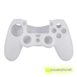Funda Mando PS4 Silicona - Ítem1