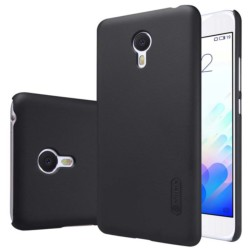 Capa Frosted Borracha Frosted Meizu M3 - Item1