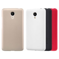 Capa Frosted Borracha Frosted Meizu M3 Note - Item4