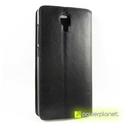 Tampa Tipo Livro Xiaomi Mi4 - Item2