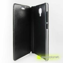 Tampa Tipo Livro Xiaomi Mi4 - Item1