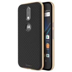 Funda de silicona Motorola Moto G4 Ipaky - Ítem1