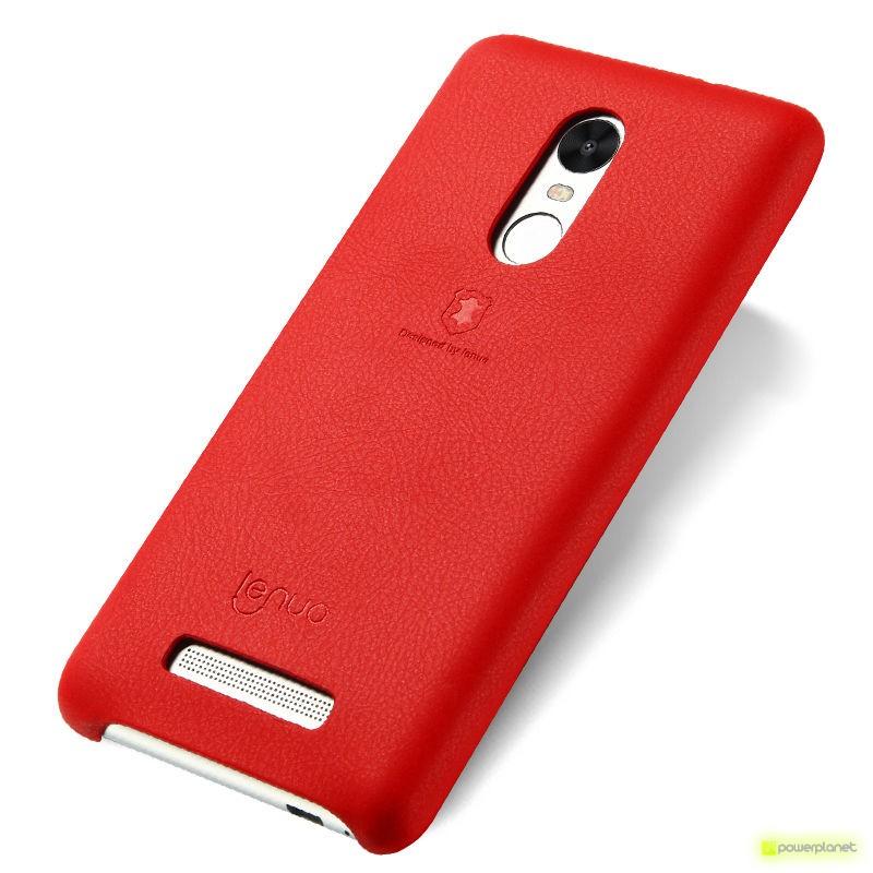 Funda de silicona para Xiaomi Redmi Note 3 Pro Special Edition - Ítem3