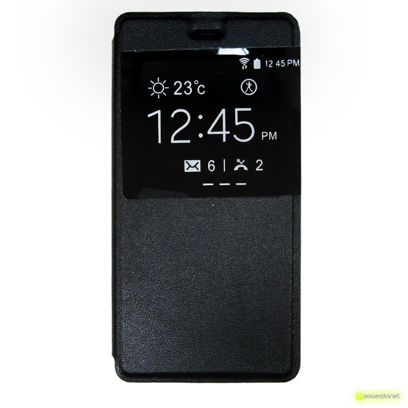 Tampa Tipo Livro Xiaomi Redmi 3 - Item3