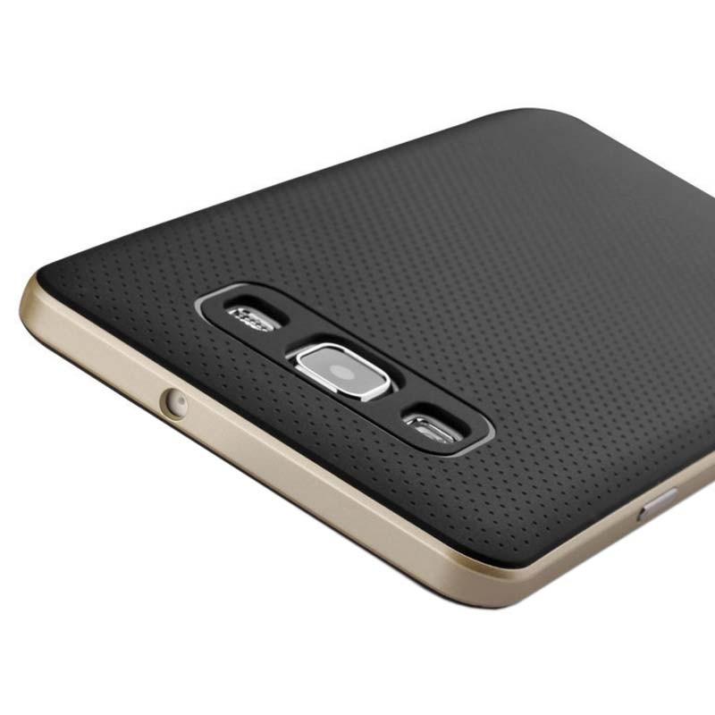 Capa de silicone Samsung Galaxy A5 2016 Ipaky - Item3