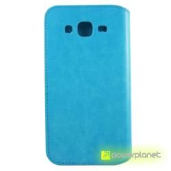 Funda Tipo Libro Samsung Galaxy J5 - Ítem1
