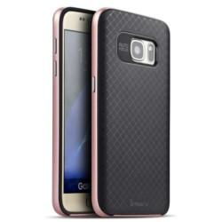 Capa de silicone Samsung Galaxy S7 Ipaky - Item3