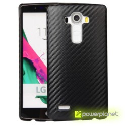 Funda de Silicona LG G4 con diseño - Ítem5