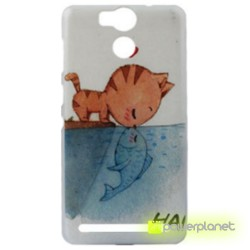 Capa de Silicona Ulefone Power com Design - Item2
