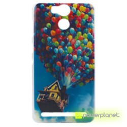 Capa de Silicona Ulefone Power com Design - Item3