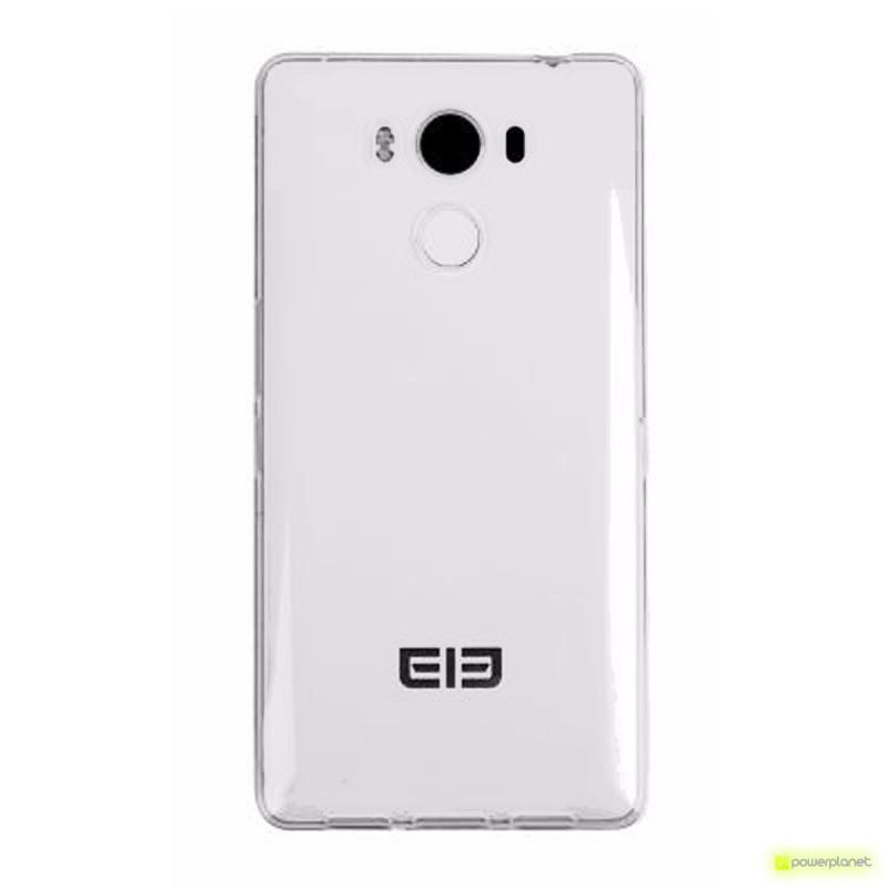 Funda Silicona Elephone P9000 Lite