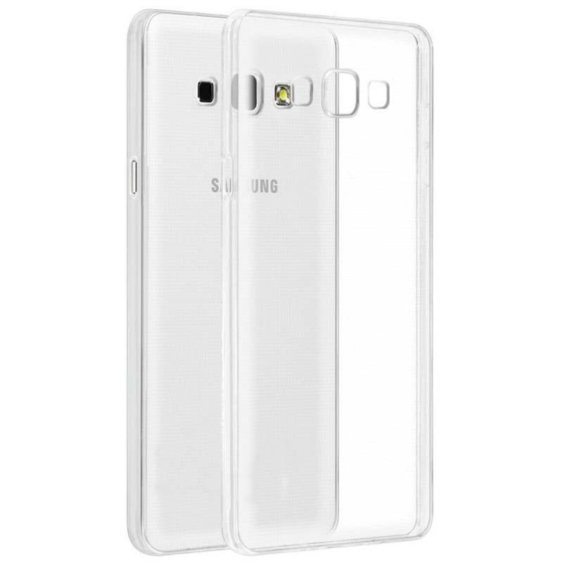 Funda de silicona para Samsung Galaxy A8
