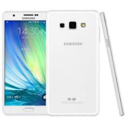 Funda de silicona para Samsung Galaxy A8 - Ítem1