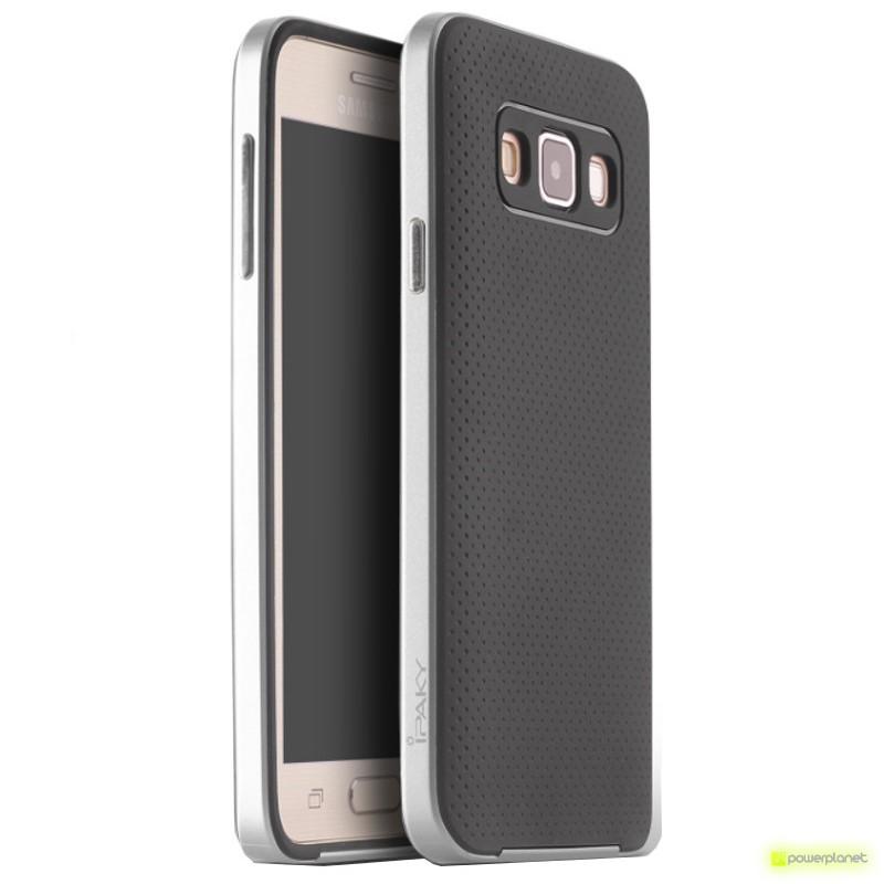 Funda de silicona Samsung Galaxy A3 Ipaky - Ítem2