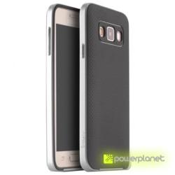 Capa de silicone Samsung Galaxy A3 Ipaky - Item2