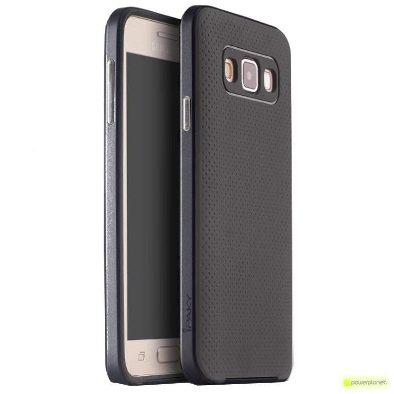 Funda de silicona Samsung Galaxy A3 Ipaky - Ítem1