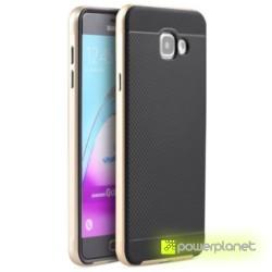 Funda de silicona Samsung Galaxy A5 2016 Ipaky - Ítem1