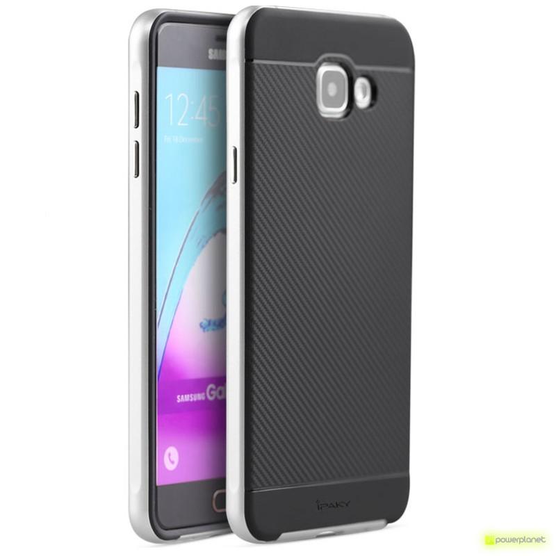 Funda de silicona Samsung Galaxy A5 2016 Ipaky - Ítem2