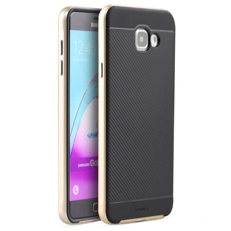 Funda de silicona Samsung Galaxy A7 2016 Ipaky - Ítem1